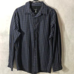 2 for $15-men's button down casual shirt